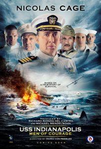 ดูหนัง USS Indianapolis: Men of Courage (2016) กองเรือหาญกล้าฝ่าทะเลเดือด