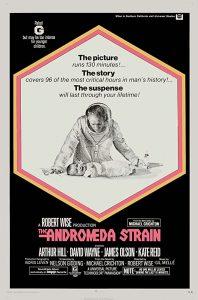 ดูหนัง The Andromeda Strain (1971) [ซับไทย]