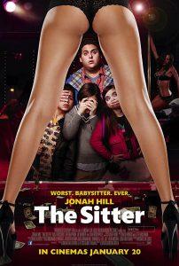 ดูหนัง The Sitter (2011) ผจญภัยพี่เลี้ยงจอมป่วน