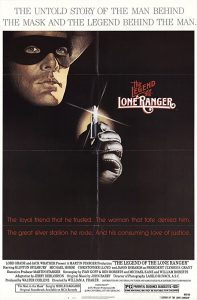 ดูหนัง The Legend of the Lone Ranger (1981)