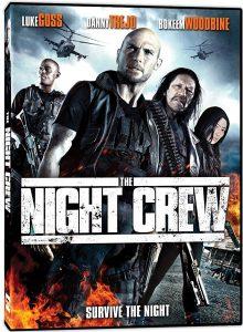 ดูหนัง The Night Crew (2015) [พากย์ไทย]