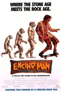 ดูหนัง Encino Man (1992) มนุษย์หินแทรกรุ่น [ซับไทย]