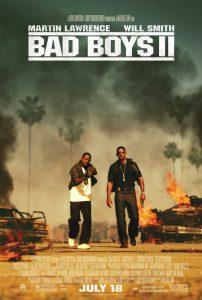 ดูหนัง Bad Boys 2 (2003) แบดบอยส์ คู่หูขวางนรก 2