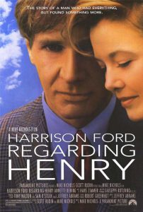 ดูหนัง Regarding Henry (1991) ชื่อเฮนรี่ ไม่มีวันละลาย