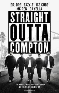 ดูหนัง Straight Outta Compton (2015) เมืองเดือดแร็ปเปอร์กบฎ