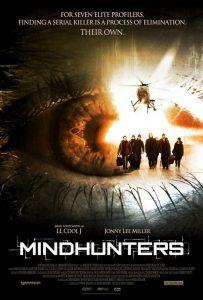 ดูหนัง Mindhunters (2004) ตลบหลังฆ่า เกมล่าสังหาร
