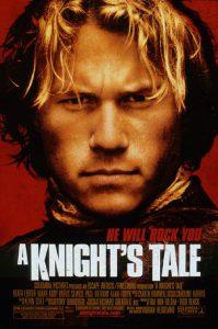 ดูหนัง A Knight's Tale (2001) อัศวินพันธุ์ร็อค