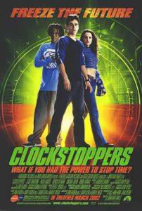 ดูหนัง Clockstoppers (2002) เบรคเวลาหยุดอนาคต