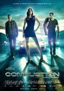ดูหนัง Combustion (2013) ปล้นเหยียบมิดไมล์