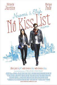 ดูหนัง Naomi and Ely's No Kiss List (2015) ลิสต์ห้ามจูบของนาโอมิและอิไล [ซับไทย]