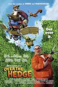 ดูหนัง Over the Hedge (2006) แก๊งค์สี่ขา ข้ามป่ามาป่วนเมือง