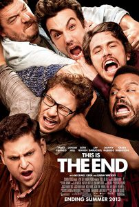 ดูหนัง This Is the End (2013) วันเนี๊ย…จบป่ะ