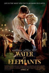 ดูหนัง Water for Elephants (2011) มายารัก ละครสัตว์
