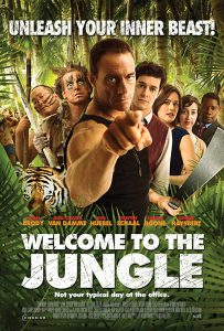 ดูหนัง Welcome to the Jungle (2013) คอร์สโหดโค้ชมหาประลัย