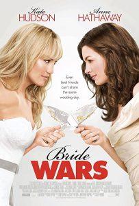 ดูหนัง Bride Wars (2009) สงครามเจ้าสาว หักเหลี่ยมวิวาห์อลวน