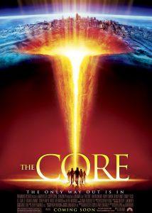 ดูหนัง The Core (2003) ผ่านรกกลางใจโลก