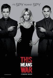 ดูหนัง This Means War (2012) สงครามหัวใจคู่ระห่ำพยัคฆ์ร้าย