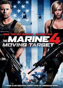 ดูหนัง The Marine 4: Moving Target (2015) ล่านรก เป้าสังหาร 4