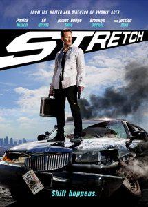 ดูหนัง Stretch (2014) ซิ่งท้าชน ล้มแผนเจ้าพ่อ