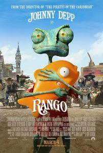 ดูหนัง Rango (2011) แรงโก้ ฮีโร่ทะเลทราย