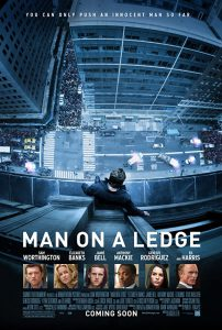 ดูหนัง Man on a Ledge (2012) ระห่ำฟ้า ท้านรก
