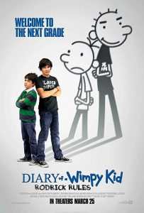 ดูหนัง Diary of a Wimpy Kid 2: Rodrick Rules (2011)