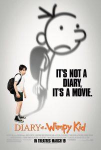 ดูหนัง Diary of a Wimpy Kid 1 (2010)