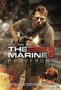ดูหนัง The Marine 3: Homefront (2013) คนคลั่งล่าทะลุสุดขีดนรก 3