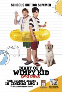 ดูหนัง Diary of a Wimpy Kid 3: Dog Days (2012)