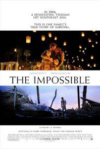 ดูหนัง The Impossible (2012) 2004 สินามิ ภูเก็ต