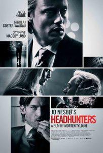 ดูหนัง Headhunters (2011) ล่าหัวเกมโจรกรรม