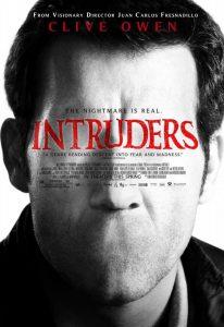 ดูหนัง Intruders (2011) บุกสยอง หลอนสองโลก