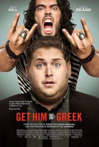 ดูหนัง Get Him to the Greek (2010) จับร็อคซ่าส์มาโชว์เฟี้ยว