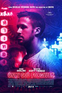 ดูหนัง Only God Forgives (2013) รับคำท้าจากพระเจ้า