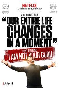 ดูหนัง Tony Robbins: I Am Not Your Guru (2016) ผมไม่ใช่กูรู [ซับไทย]