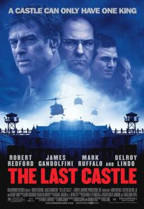 ดูหนัง The Last Castle (2001) กบฏป้อมทมิฬ