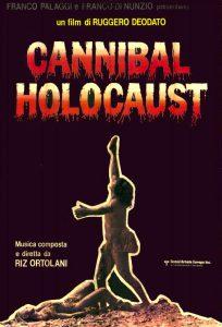 ดูหนัง Cannibal Holocaust (1980) เปรตเดินดินกินเนื้อคน