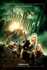 ดูหนัง Sucker Punch (2011) อีหนูดุทะลุโลก