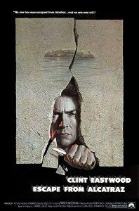ดูหนัง Escape from Alcatraz (1979) ฉีกคุกอัลคาทราซ