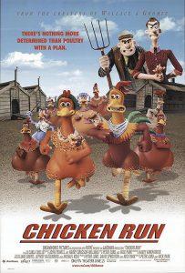 ดูหนัง Chicken Run (2000) ชิคเก้น รัน วิ่ง…สู้…กระต๊ากสนั่นโลก