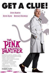 ดูหนัง The Pink Panther 1 (2006) เดอะพิงค์แพนเตอร์ มือปราบ เป๋อ ป่วน ฮา 1