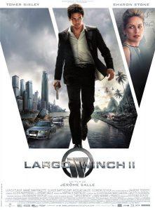 ดูหนัง Largo Winch 2 (2011) ยอดคนอันตราย ล่าข้ามโลก 2