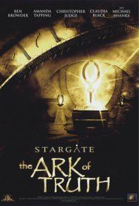 ดูหนัง Stargate: The Ark of Truth (2008) ฝ่ายุทธการสยบจักวาล [พากย์ไทย]