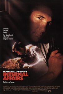 ดูหนัง Internal Affairs (1990) เหี้ยมกำลังห้า