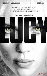 ดูหนัง Lucy (2014) ลูซี่ สวยพิฆาต