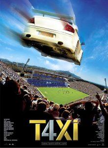 ดูหนัง Taxi 4 (2007) แท็กซี่ 4 ซิ่งระเบิด บ้าระห่ำ