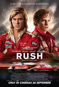 ดูหนัง Rush (2013) อัดเต็มสปีด