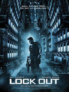 ดูหนัง Lockout (2012) แหกคุกกลางอวกาศ