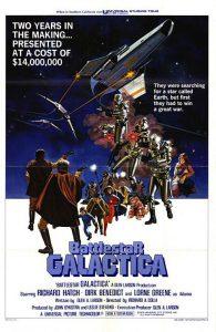 ดูหนัง Battlestar Galactica (1978) สงครามจักรกลถล่มจักรวาล [ซับไทย]