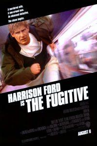 ดูหนัง The Fugitive (1993) ขึ้นทำเนียบจับตาย